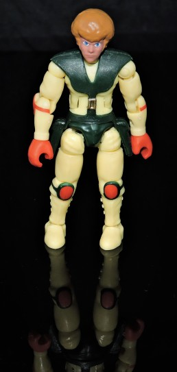 B2FIVE VOTOMS SERIES RED SHOULDER CUSTOM ATM-09-RSC (32)