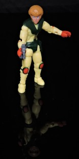 B2FIVE VOTOMS SERIES RED SHOULDER CUSTOM ATM-09-RSC (39)