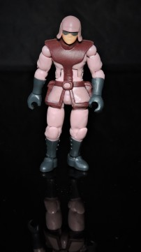 B2FIVE VOTOMS SERIES RED SHOULDER CUSTOM ATM-09-RSC (45)
