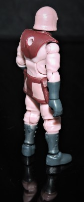 B2FIVE VOTOMS SERIES RED SHOULDER CUSTOM ATM-09-RSC (50)