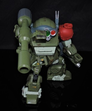 B2FIVE VOTOMS SERIES RED SHOULDER CUSTOM ATM-09-RSC (64)