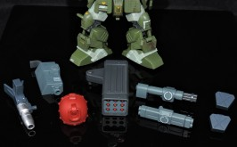 B2FIVE VOTOMS SERIES RED SHOULDER CUSTOM ATM-09-RSC (9)