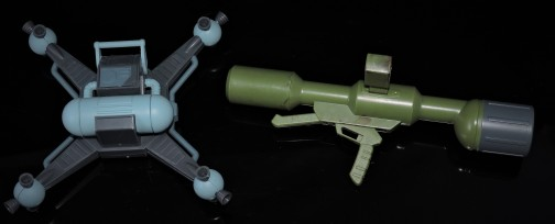 B2FIVE VOTOMS SERIES ROUND MOVER ATC-BRS-1 (38)