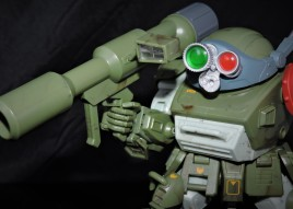 B2FIVE VOTOMS SERIES ROUND MOVER ATC-BRS-1 (45)