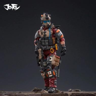 Joy Toy Marine Corps Individual Soldier 01 - Surveillance Port (7)