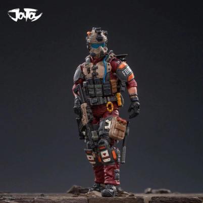 Joy Toy Marine Corps Individual Soldier 01 - Surveillance Port (7)