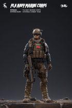 Joy Toy Pla Navy Marine Corps and Dio - Surveillance Port 06