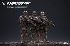Joy Toy Pla Navy Marine Corps and Dio - Surveillance Port 14
