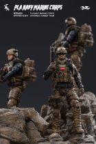 Joy Toy Pla Navy Marine Corps and Dio - Surveillance Port 16