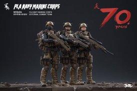 Joy Toy Pla Navy Marine Corps and Dio - Surveillance Port 30
