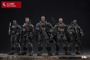 Joy Toy US Army Special Groups - Surveillance Port 02