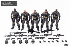 Joy Toy US Army Special Groups - Surveillance Port 03
