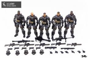 Joy Toy US Army Special Groups - Surveillance Port 03
