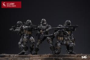 Joy Toy US Army Special Groups - Surveillance Port 04