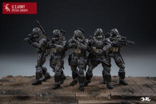 Joy Toy US Army Special Groups - Surveillance Port 05