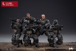 Joy Toy US Army Special Groups - Surveillance Port 06