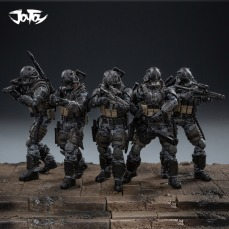 Joy Toy US Army Special Groups - Surveillance Port 13