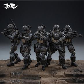 Joy Toy US Army Special Groups - Surveillance Port 13