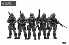 Joy Toy US Army Special Groups - Surveillance Port 14