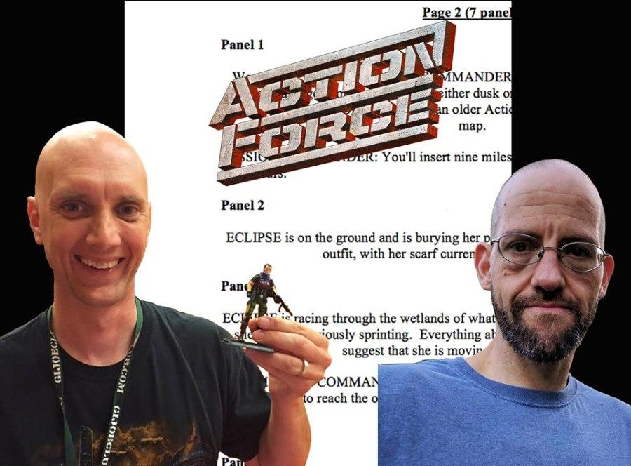 ValaVerse Action Force Web Comic Announcement - Surveillance Port.jpg