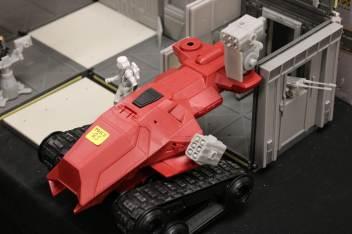 Complex Series 2 - Surveillance Port 03