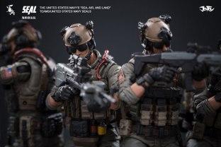 Joy Toy Navy SEAL Team - Surveillance Port 02