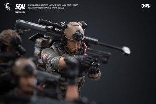 Joy Toy Navy SEAL Team - Surveillance Port 03