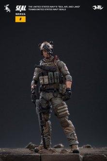 Joy Toy Navy SEAL Team - Surveillance Port 08