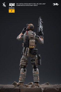 Joy Toy Navy SEAL Team - Surveillance Port 11