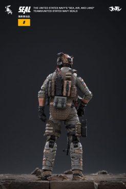 Joy Toy Navy SEAL Team - Surveillance Port 13