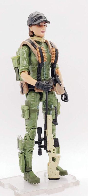 Marauder Gun Runners MTF Show Special Val Sniper - Surveillance Port 01