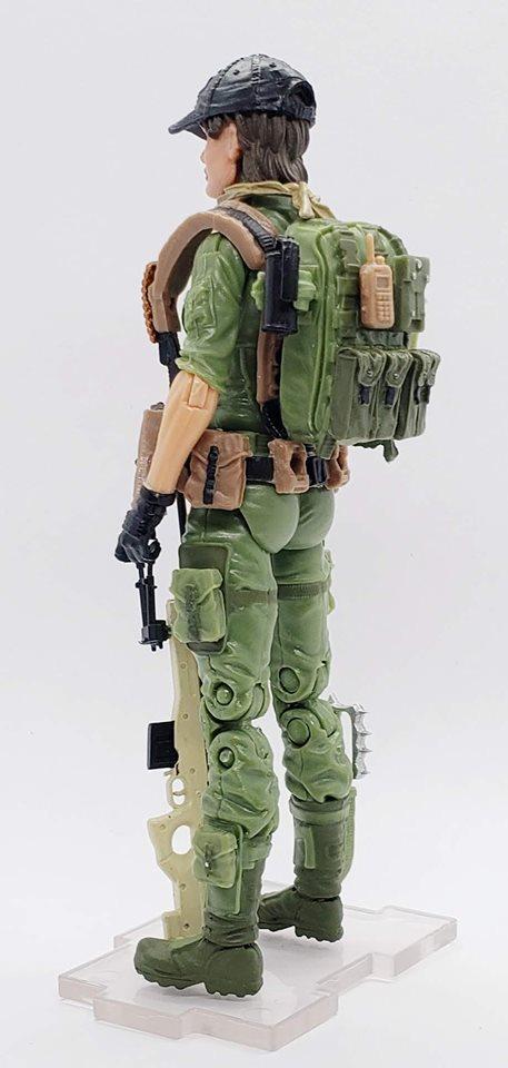 Marauder Gun Runners MTF Show Special Val Sniper - Surveillance Port 02