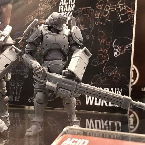 Taipei Toy Festival 2019 Acid Rain World Display - Surveillance Port 15 (3)