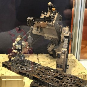 Taipei Toy Festival 2019 Acid Rain World Display - Surveillance Port 28 (7)