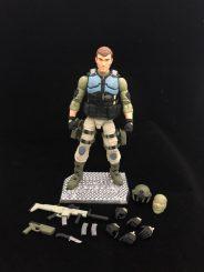 Valaverse Action Force Condor - Surveillance Port 01