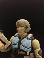 Valaverse Action Force Condor - Surveillance Port 03