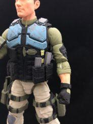 Valaverse Action Force Condor - Surveillance Port 08