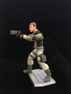 Valaverse Action Force Condor - Surveillance Port 11