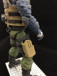 Valaverse Action Force Steel Brigade - Surveillance Port 03