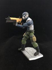 Valaverse Action Force Steel Brigade - Surveillance Port 08