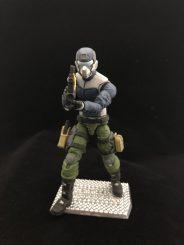 Valaverse Action Force Steel Brigade - Surveillance Port 09