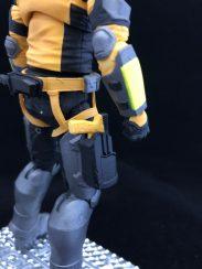 Valaverse Action Force Swarm Heavy Gunner - Surveillance Port 01 (4)