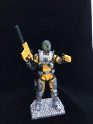 Valaverse Action Force Swarm Infantry Trooper - Surveillance Port 01 (1)