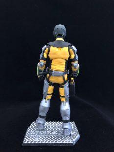Valaverse Action Force Swarm Infantry Trooper - Surveillance Port 01 (11)