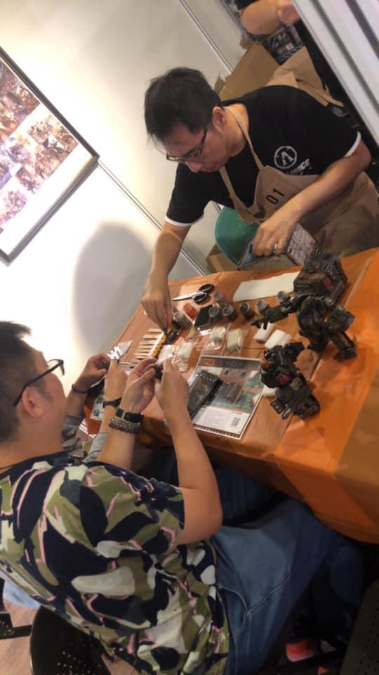 B2FIVE Acid Rain World Hong Kong Ultra Festival - Surveillance Port 24