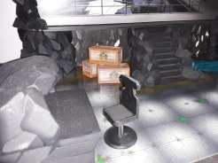 Eagle Force Returns Eagle Island Playset - Surveillance Port 09