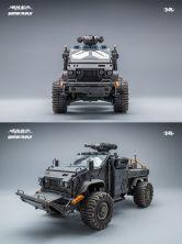 Joy Toy 118 Scale Hurricane Off Road Vehicle - Surveillance Port 03