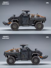 Joy Toy 118 Scale Hurricane Off Road Vehicle - Surveillance Port 04