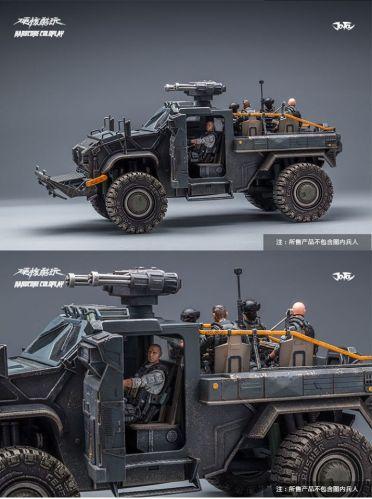 Joy Toy 118 Scale Hurricane Off Road Vehicle - Surveillance Port 13