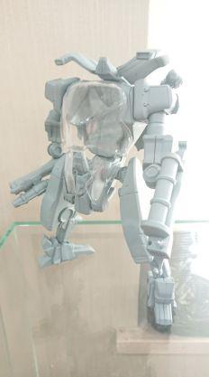 Joy Toy 118 Scale Mech - Surveillance Port 04